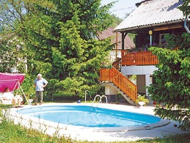 Guesthouse Holiday home Sziget Utca-Szentendre