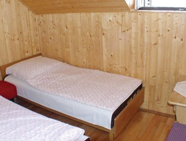 Guesthouse Holiday home Maria u-Balatonmariafurdo