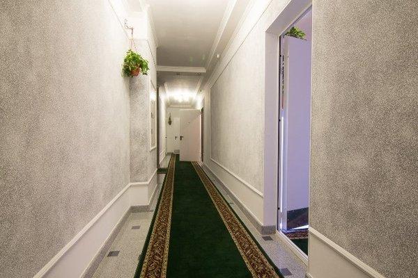 Gross-House Апартаменты - фото 17