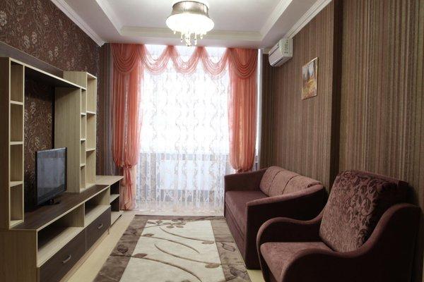 Gross-House Апартаменты - фото 6