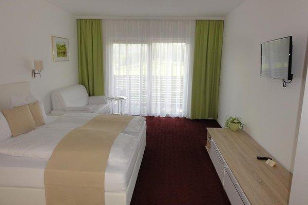 Golf Hotel Kloch - фото 10