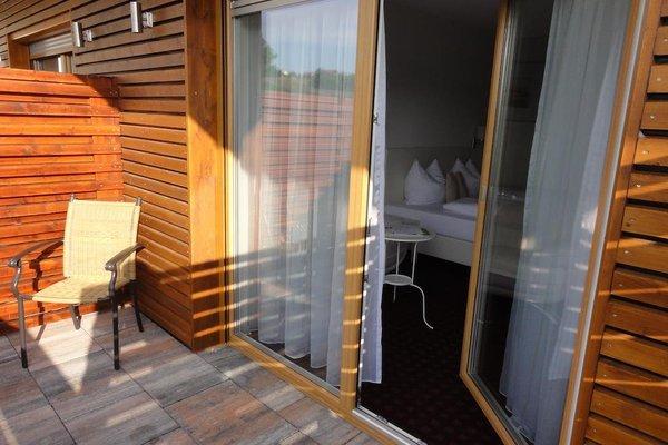 Golfhotel Worndl Kloch - фото 11