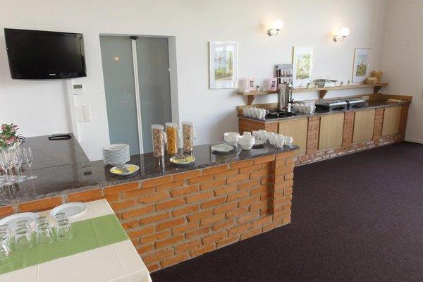 Golfhotel Worndl Kloch - фото 18