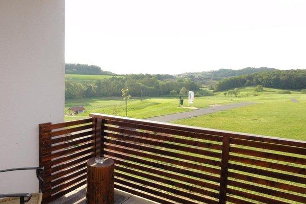 Golf Hotel Kloch - фото 20