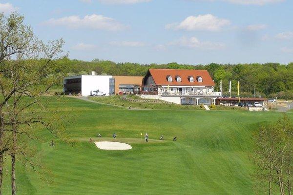 Golf Hotel Kloch - фото 21