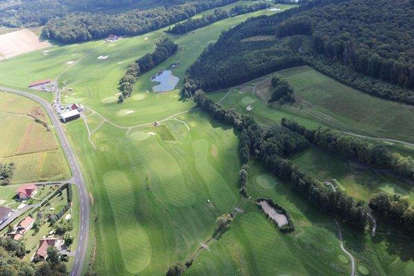 Golf Hotel Kloch - фото 22