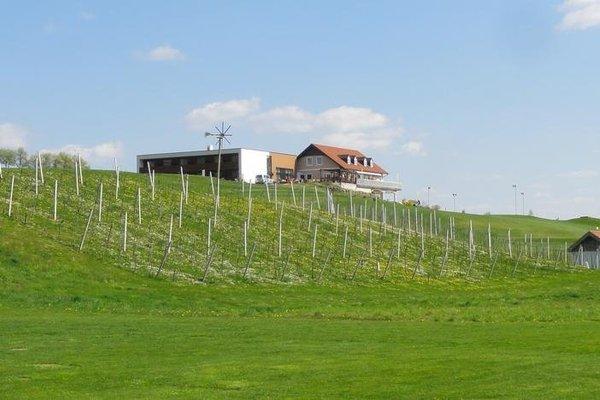 Golf Hotel Kloch - фото 23