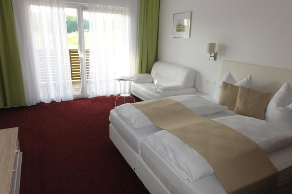 Golfhotel Worndl Kloch - фото 8