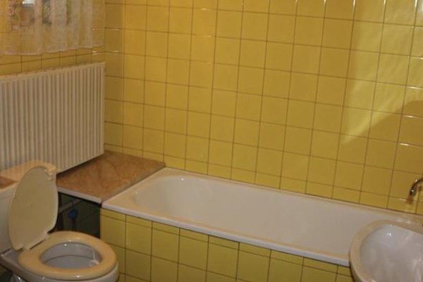 Holiday home Dolni Cerna Studnice - фото 19
