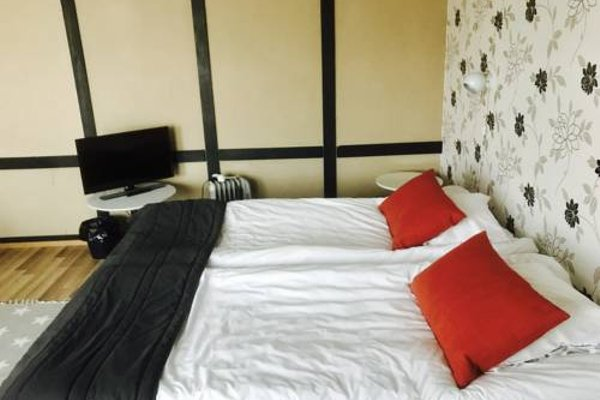 Motelli-Ravintola Kapyla - фото 3