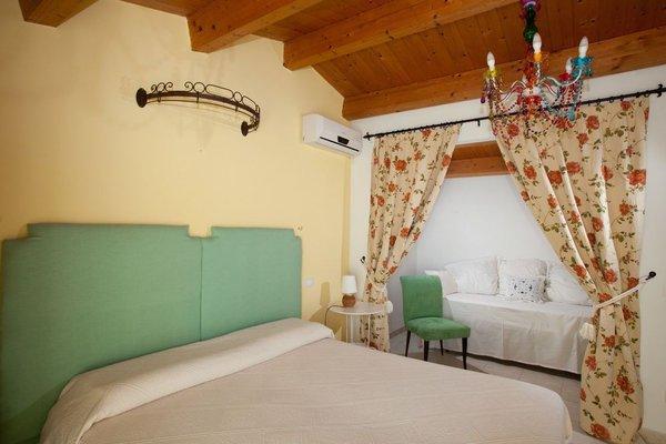 Villa U Marchisi B&B - 3