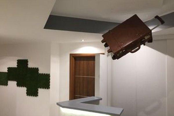 Esco Hotel Milano - фото 12