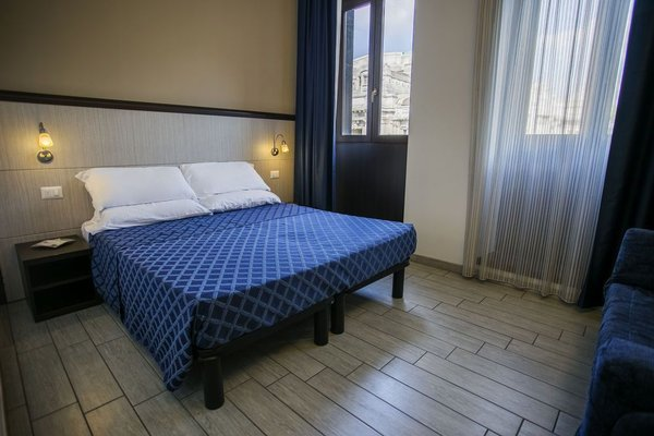 Esco Hotel Milano - фото 3