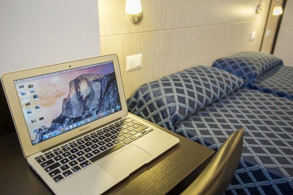 Esco Hotel Milano - фото 4