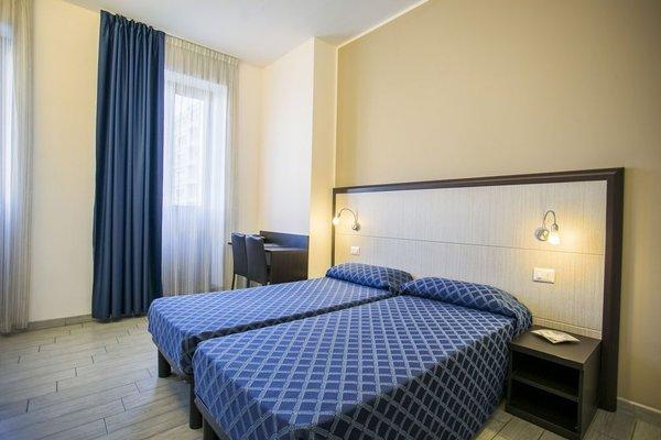 Esco Hotel Milano - фото 5