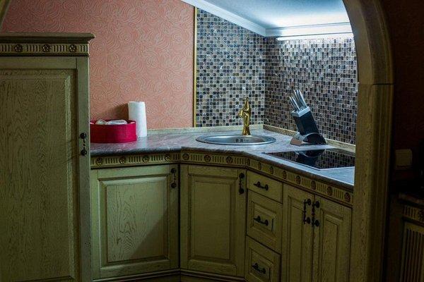 Гостиный Дом в Боровске - фото 14