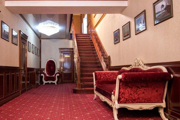 Гостиный Дом в Боровске - фото 19
