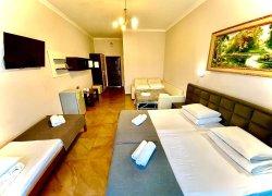 Мини Отель Парус фото 2