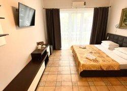 Мини Отель Парус фото 3