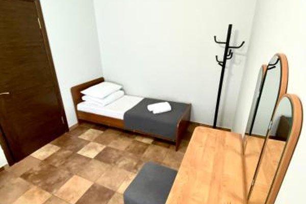 Мини Отель Парус - фото 3