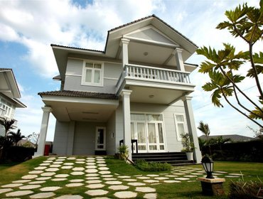 Гестхаус An Phu Beach Villas