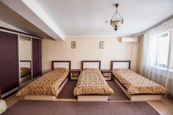 Stella de Lux Hotel - 27
