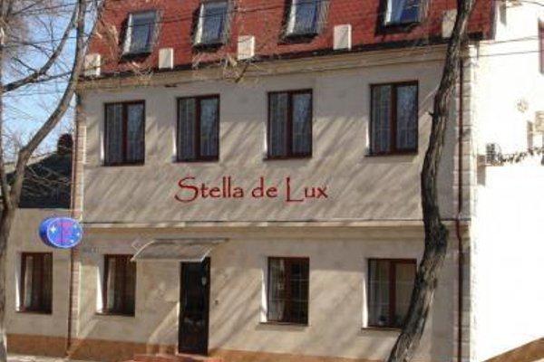 Stella de Lux Hotel - 22
