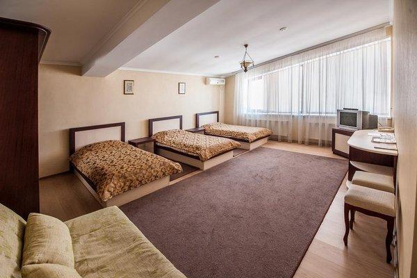 Stella de Lux Hotel - 3