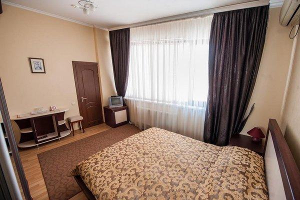 Stella de Lux Hotel - 7