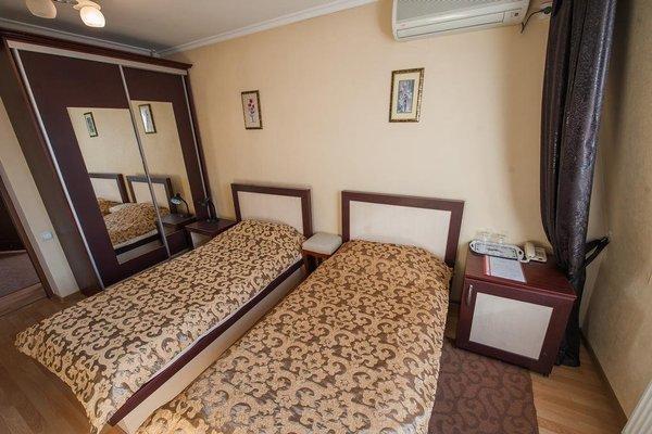 Stella de Lux Hotel - 8