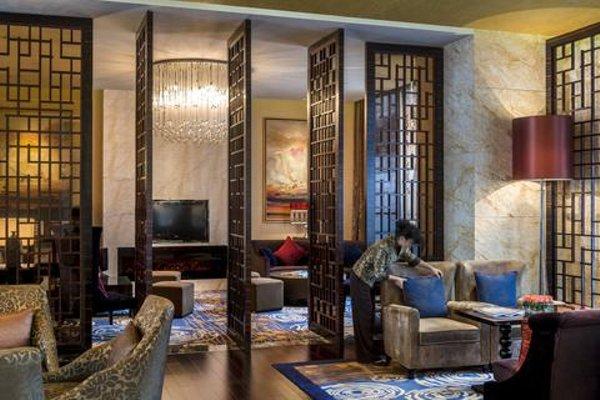 InterContinental Tangshan - фото 50