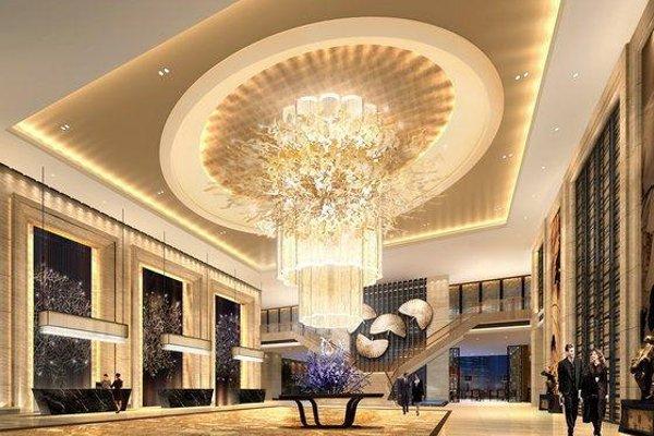 InterContinental Tangshan - фото 10