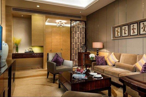 InterContinental Tangshan - фото 8