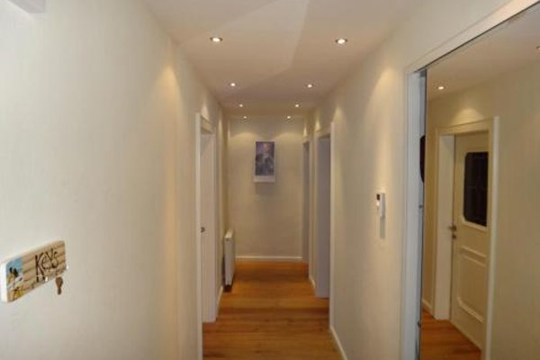 Apartment Kirchberg by Apartment Managers - 13