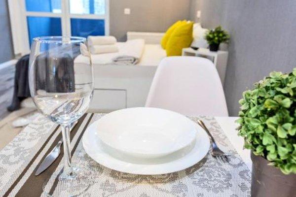 Minsk Premium Apartments 7 - фото 19