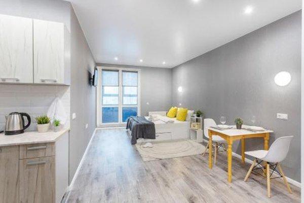 Minsk Premium Apartments 7 - фото 23