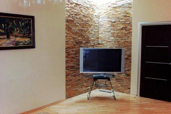 Minsk Premium Apartments 7 - фото 6