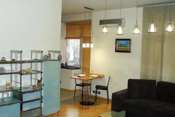 Minsk Premium Apartments 7 - фото 7
