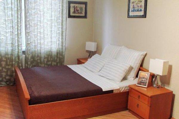 Minsk Premium Apartments 7 - фото 8