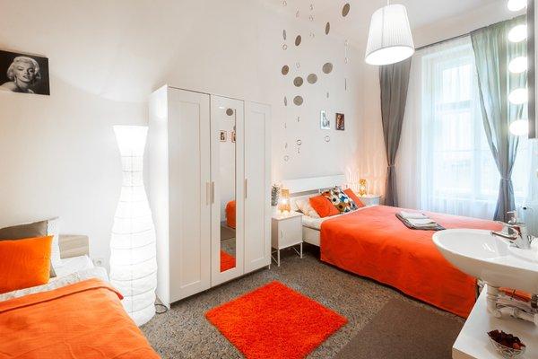 Ostrovni Apartments - фото 101