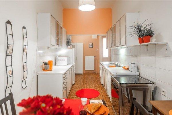Ostrovni Apartments - фото 54