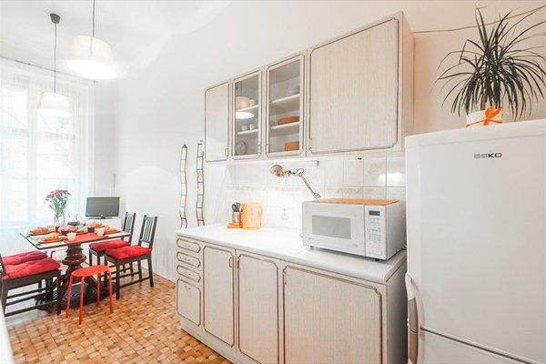 Ostrovni Apartments - фото 55