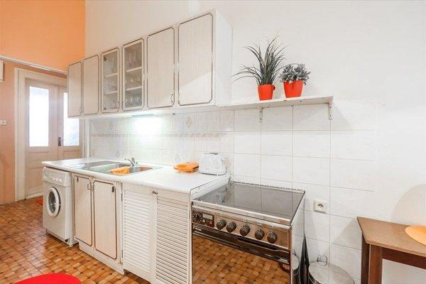 Ostrovni Apartments - фото 56