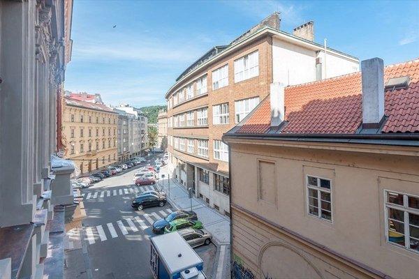 Ostrovni Apartments - фото 57