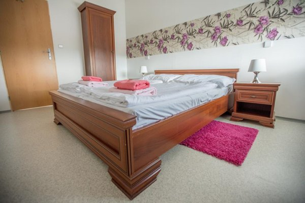 Apartment Pulse Fitness - 8