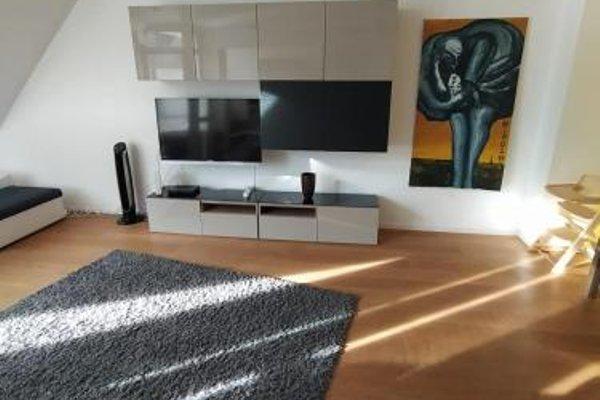 GL Apartments - фото 3