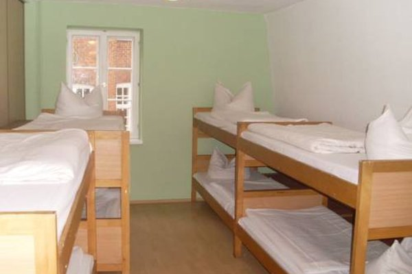 Altstadt-Hostel CVJM Lubeck - фото 12