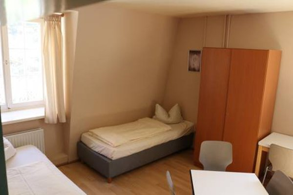 Altstadt-Hostel CVJM Lubeck - фото 14