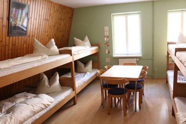 Altstadt-Hostel CVJM Lubeck - фото 5