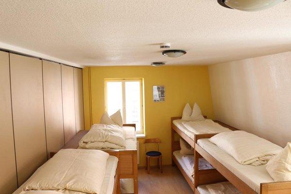 Altstadt-Hostel CVJM Lubeck - фото 8